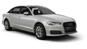 AVIS de Aluguer de carros Luxury Singapore Downtown - Audi A6