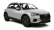 ENTERPRISE de Aluguer de carros Suv Little Rock - Audi Q3
