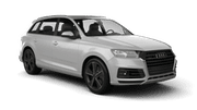 ENTERPRISE de Aluguer de carros Suv Little Rock - Audi  Q7