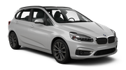Rent BMW 2 Series Active Tourer