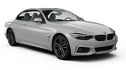 SIXT de Aluguer de carros Convertible Fort Lauderdale - Airport - BMW 4 Series Convertible