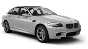SIXT de Aluguer de carros Luxury Riga - Port - BMW 5 Series