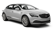 THRIFTY de Aluguer de carros Luxury Fort Lauderdale - Airport - Buick Lacrosse