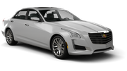 Rent Cadillac CTS