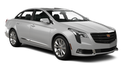 ENTERPRISE de Aluguer de carros Luxury Fort Lauderdale - Airport - Cadillac XTS