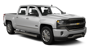 ENTERPRISE de Aluguer de carros Luxury Fort Lauderdale - Airport - Chevrolet Silverado