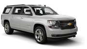 ENTERPRISE de Aluguer de carros Suv Little Rock - Chevrolet Suburban