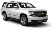 Rent Chevrolet Tahoe