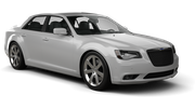 Rent Chrysler 300