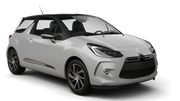 Rent Citroen DS3