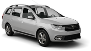 Rent Dacia Logan MCV