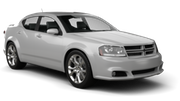 Rent Dodge Avenger