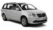 ACE de Aluguer de carros Van Fort Lauderdale - Dodge Grand Caravan