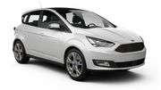 Rent Ford C-Max