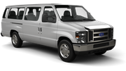 Rent Ford E350