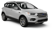 ENTERPRISE de Aluguer de carros Suv Hamilton - Ford Escape