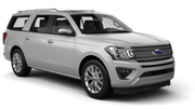 BUDGET de Aluguer de carros Suv Fort Lauderdale - Airport - Ford Expedition EL