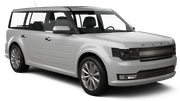 Rent Ford Flex