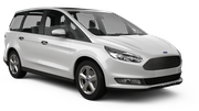 HERTZ de Aluguer de carros Van Singapore Downtown - Ford Galaxy