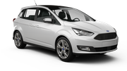 Rent Ford Grand C-Max
