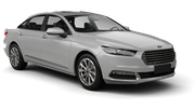 EUROPCAR de Aluguer de carros Fullsize Hamad International Airport - Ford Taurus