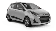 KEDDY BY EUROPCAR de Aluguer de carros Mini Cape Town - Airport - Hyundai i10