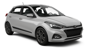 GLOBAL RENT A CAR de Aluguer de carros Economy Adana Sakirpasa Airport - Hyundai i20