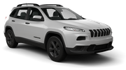 Rent Jeep Cherokee
