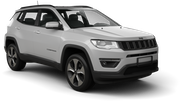 Rent Jeep Compass