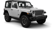 ENTERPRISE de Aluguer de carros Suv Baltimore - Airport - Jeep Wrangler Sport