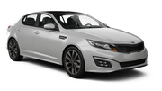 Rent Kia Optima