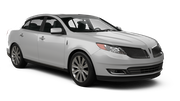 Rent Lincoln MKS