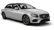 BUDGET de Aluguer de carros Luxury Riga - Downtown - Mercedes E Class