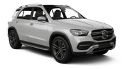 EUROPCAR de Aluguer de carros Luxury Geneva - Downtown - Mercedes GLE