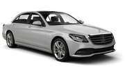 CARGETS de Aluguer de carros Luxury Sharjah - Intl Airport - Mercedes S Class