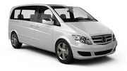 Rent Mercedes Viano