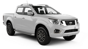 Rent Nissan Double Cab