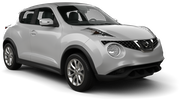 GREEN MOTION de Aluguer de carros Suv Riga - Downtown - Nissan Juke