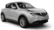 THRIFTY de Aluguer de carros Suv Dubai - Downtown - Nissan Kicks