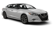 ENTERPRISE de Aluguer de carros Luxury Fort Lauderdale - Airport - Nissan Maxima