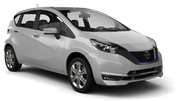 Rent Nissan Note e-Power