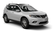 ROUTES de Aluguer de carros Suv Fort Lauderdale - Airport - Nissan Rogue