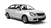 Rent Nissan Sylphy