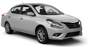 ENTERPRISE de Aluguer de carros Compact Little Rock - Nissan Versa