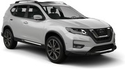 THRIFTY de Aluguer de carros Suv Sharjah - Intl Airport - Nissan X-Trail