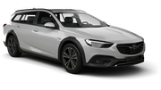 Rent Opel Insignia Estate