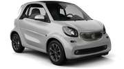 GREEN MOTION de Aluguer de carros Mini Las Vegas - Airport - Smart Fortwo