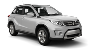 Rent Suzuki Grand Vitara