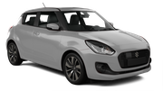 AVIS de Aluguer de carros Mini Hamad International Airport - Suzuki Swift