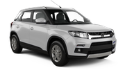KEDDY BY EUROPCAR de Aluguer de carros Suv Christchurch - Airport - Suzuki Vitara
